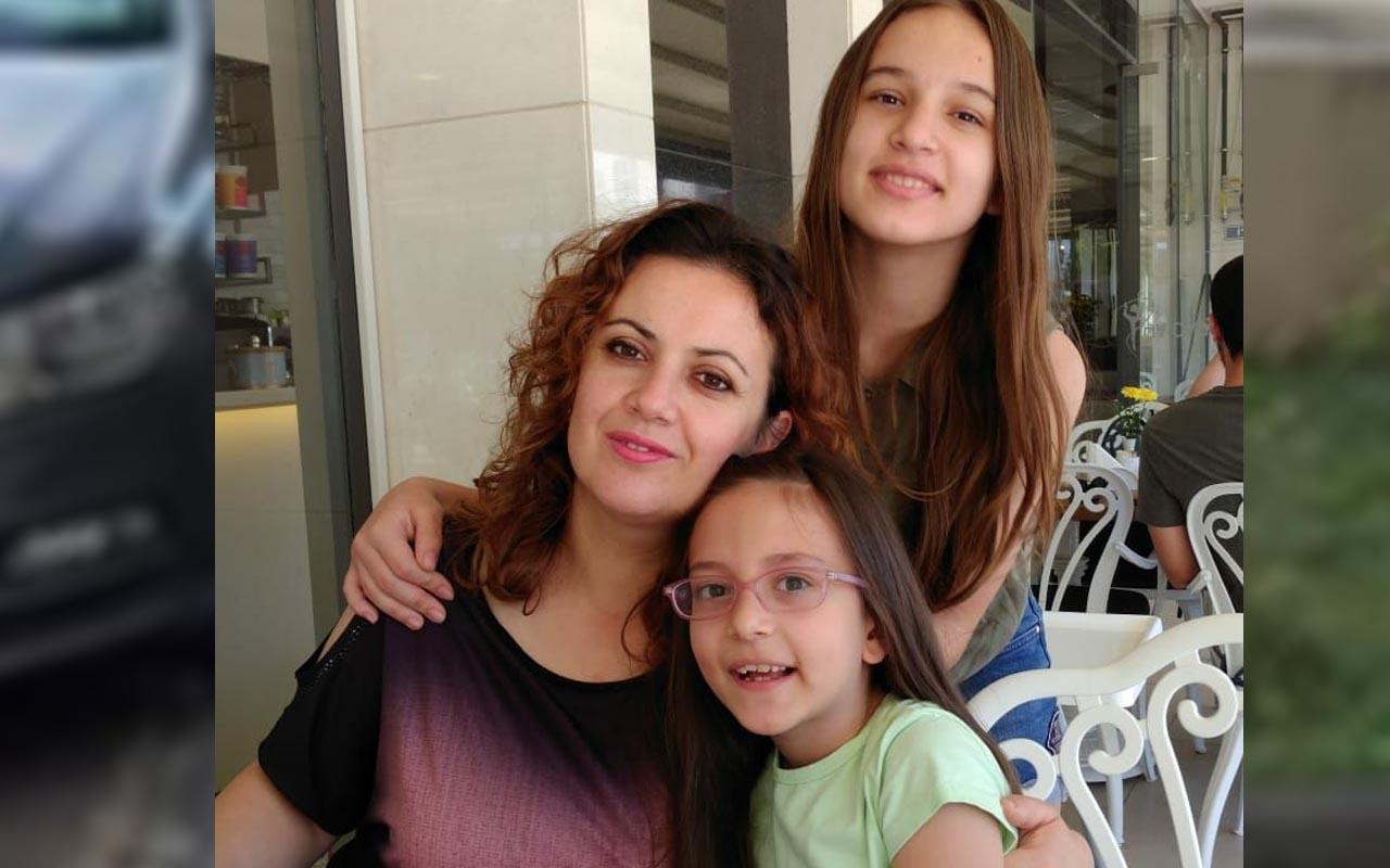 İzmir'deki depremin ateşi Bursa'ya düştü küçük Elif depreme evde tek yakalandı
