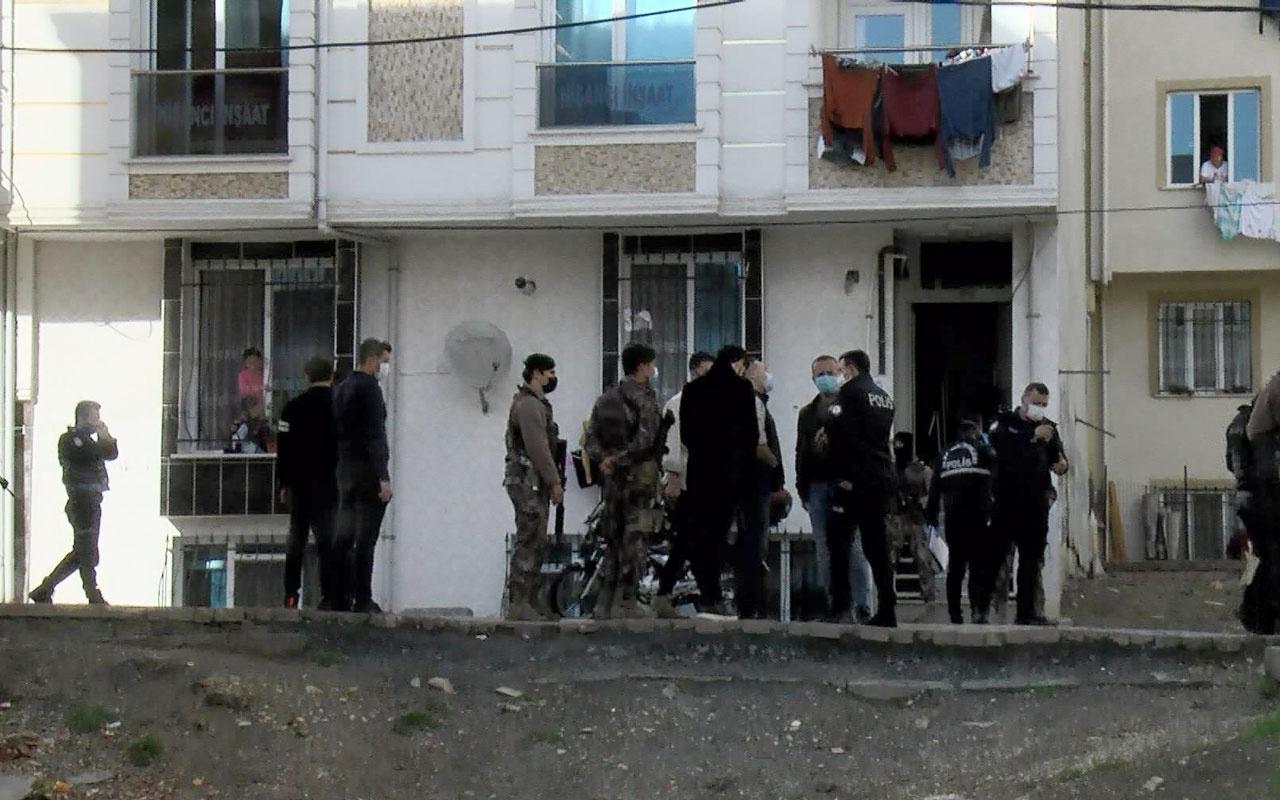 Esenyurt'ta pompalı tüfekli komşu dehşeti aynı aileden 2 kişiyi öldürdü