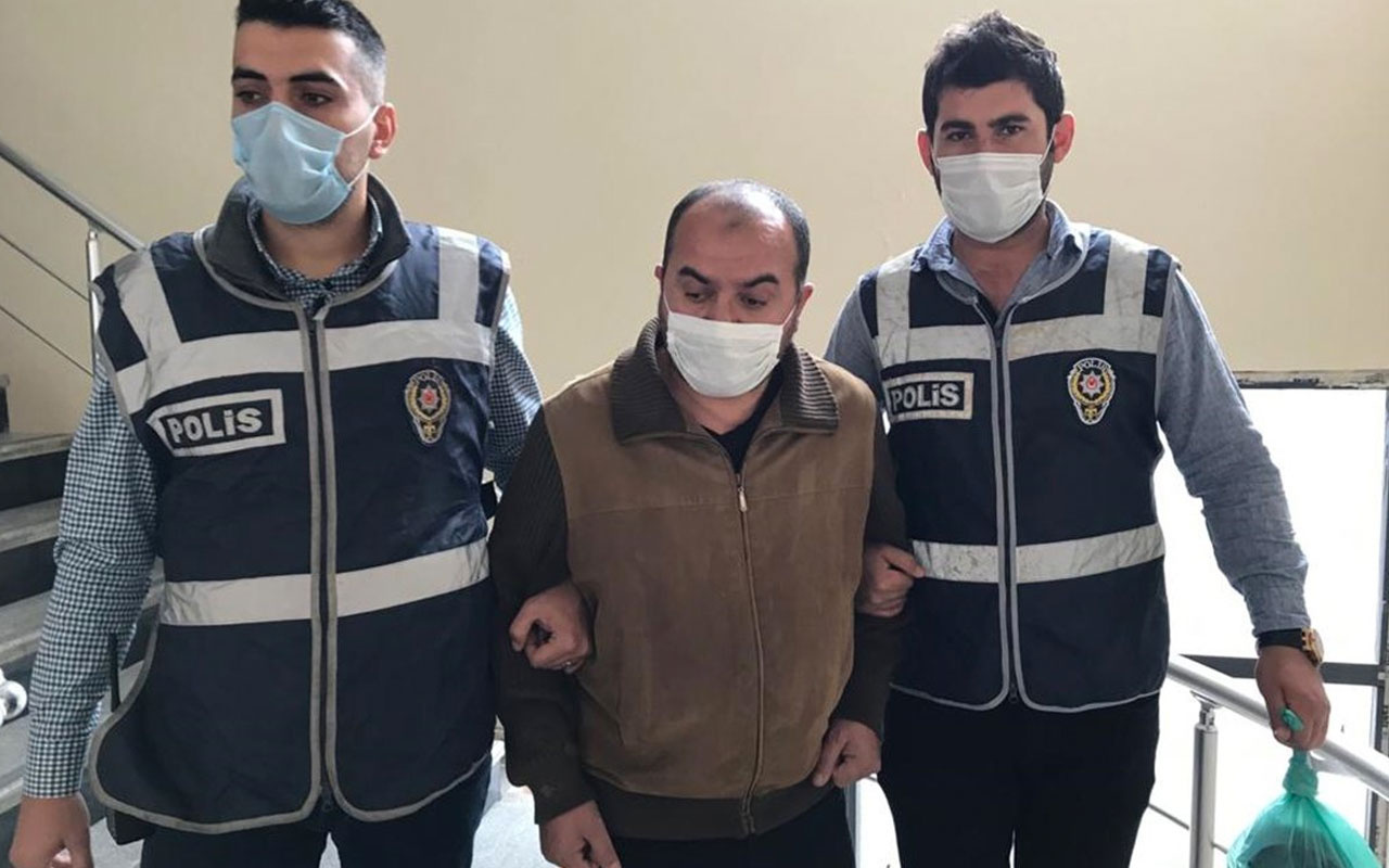 Gaziantep'te depremle ilgili provokatif paylaşım yapan kişi adliyeye sevk edildi