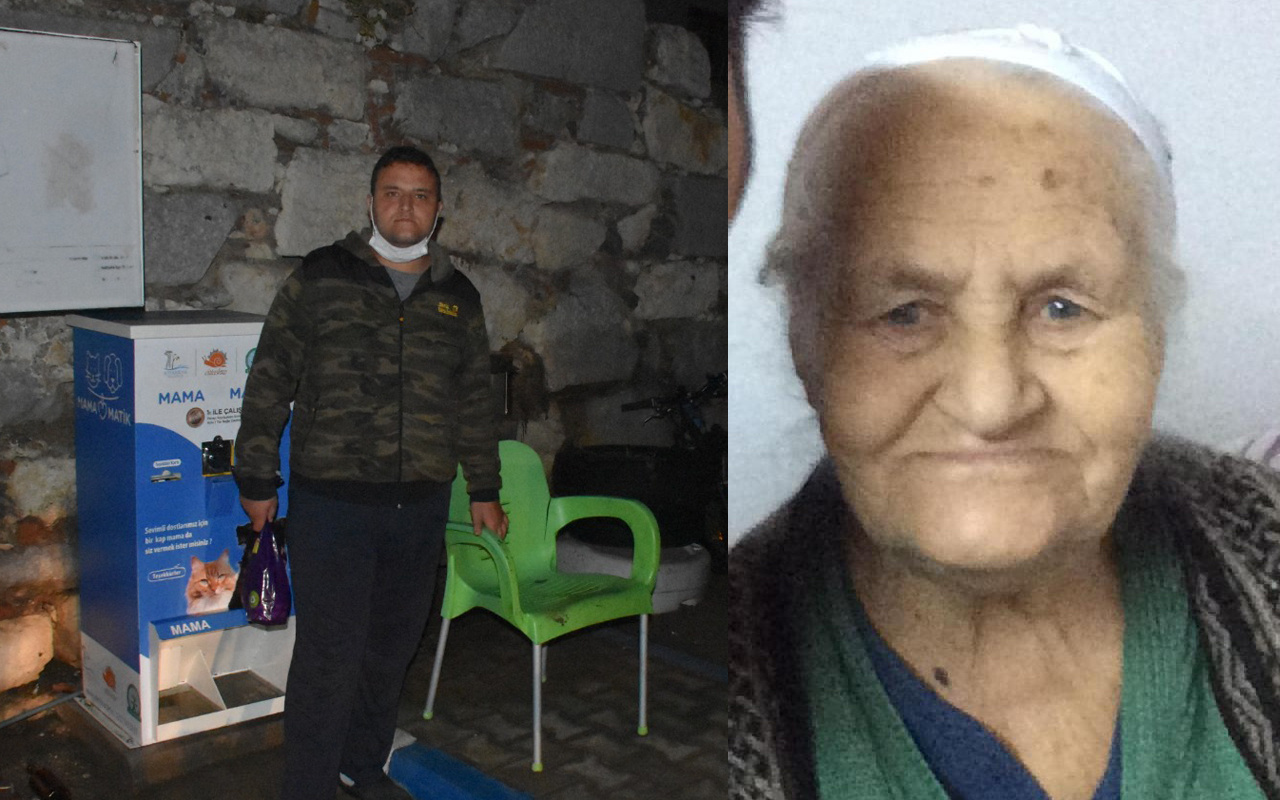 Tsunamide boğulan Fatma Erçetin kahretti! Sandalyeden kalkamamış