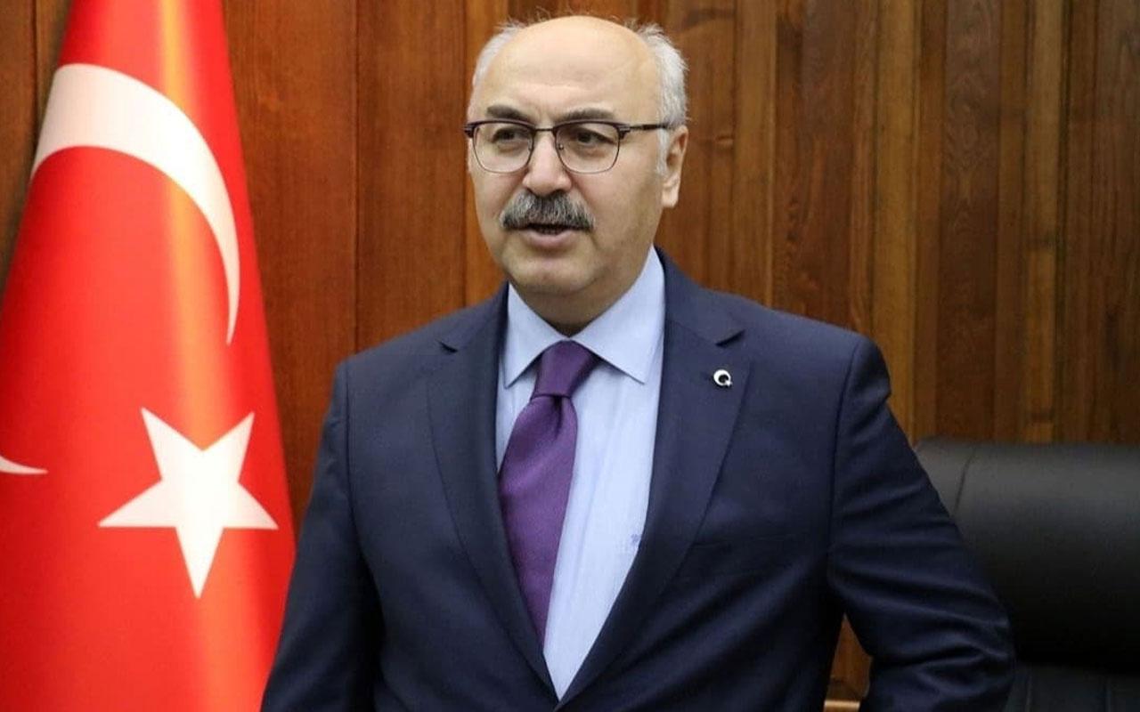 İzmir Valisi Köşger'den vatandaşlara kritik uyarı!