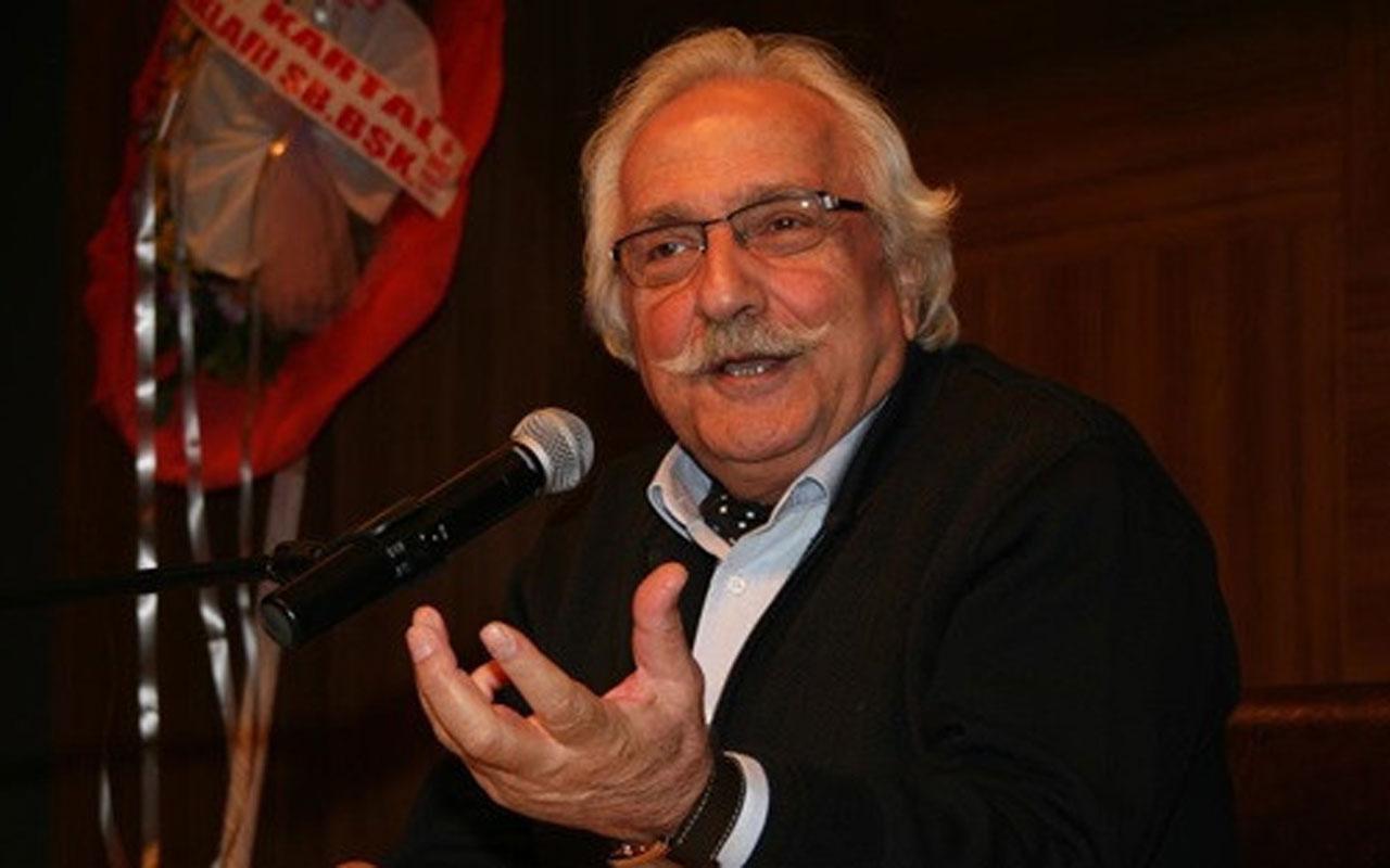 Yavuz Bahadıroğlu'nun sağlık durumu! Oğlu açıkladı