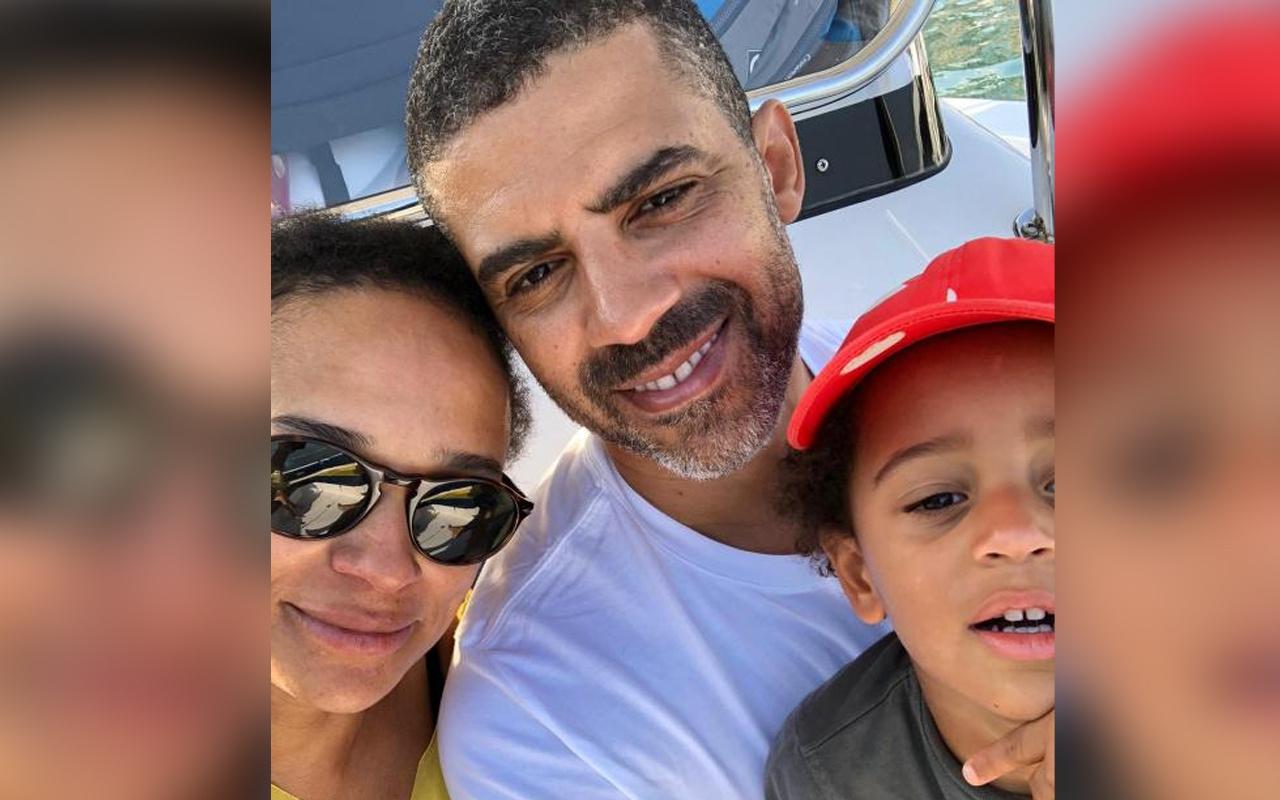 Afrika'nın en zengin kadınının eşi Dubai'de öldü