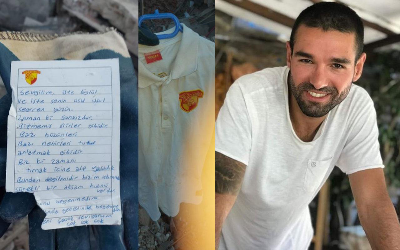 Göztepe acı haberi duyurdu! Ali Çağın Kaygusuz depremde hayatını kaybetti