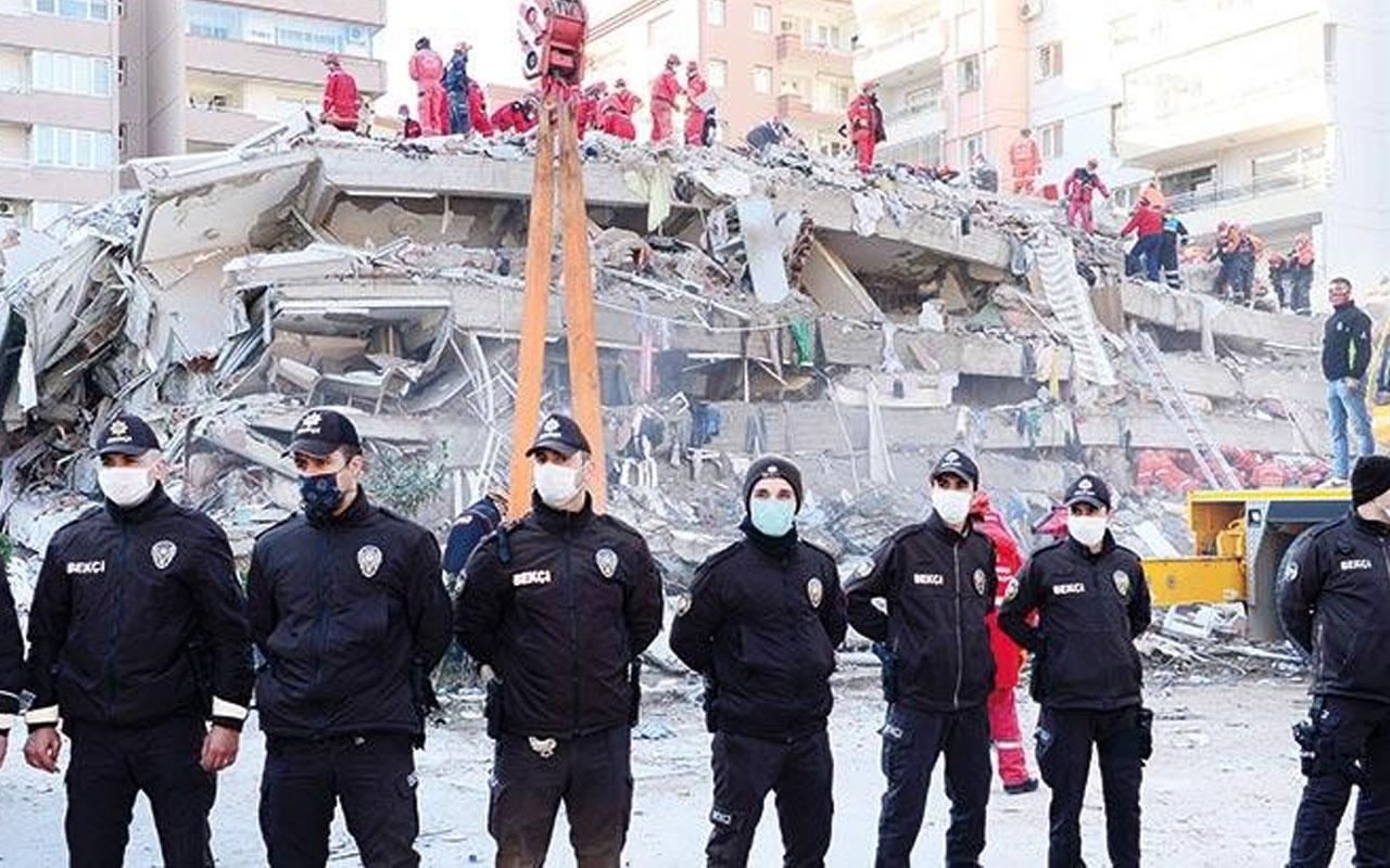 İzmir'de felaket göz göre göre gelmiş! Yıkılan iki bina 'tescilli çürük' çıktı