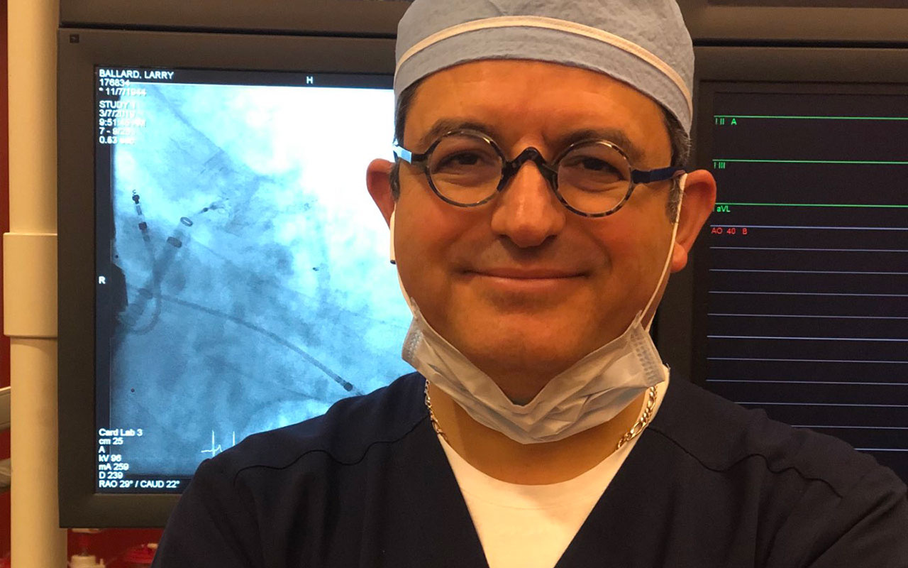 Koronavirüsün kesin tedavisi bulundu! Prof. Dr. Mehmet Çilingiroğlu duyurdu