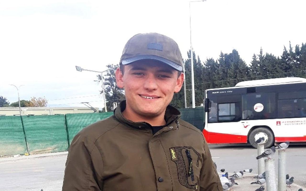 İzmir'den bir acı haber daha! Depremde gökdelen inşaatından düşen işçi hayatını kaybetti
