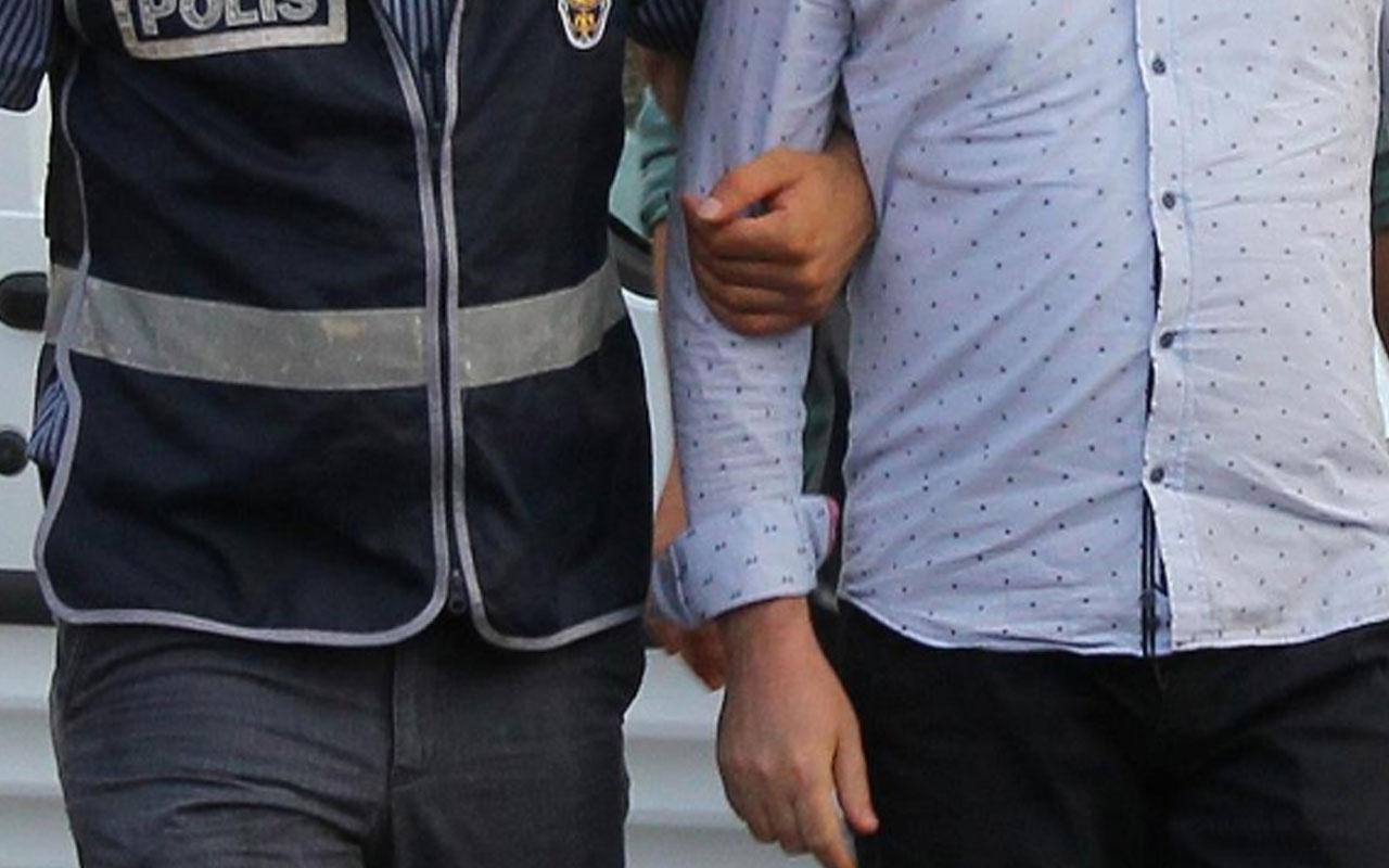 İstanbul'da gözaltına alınmıştı! FETÖ şüphelisi akademisyen Edirne'de tutuklandı