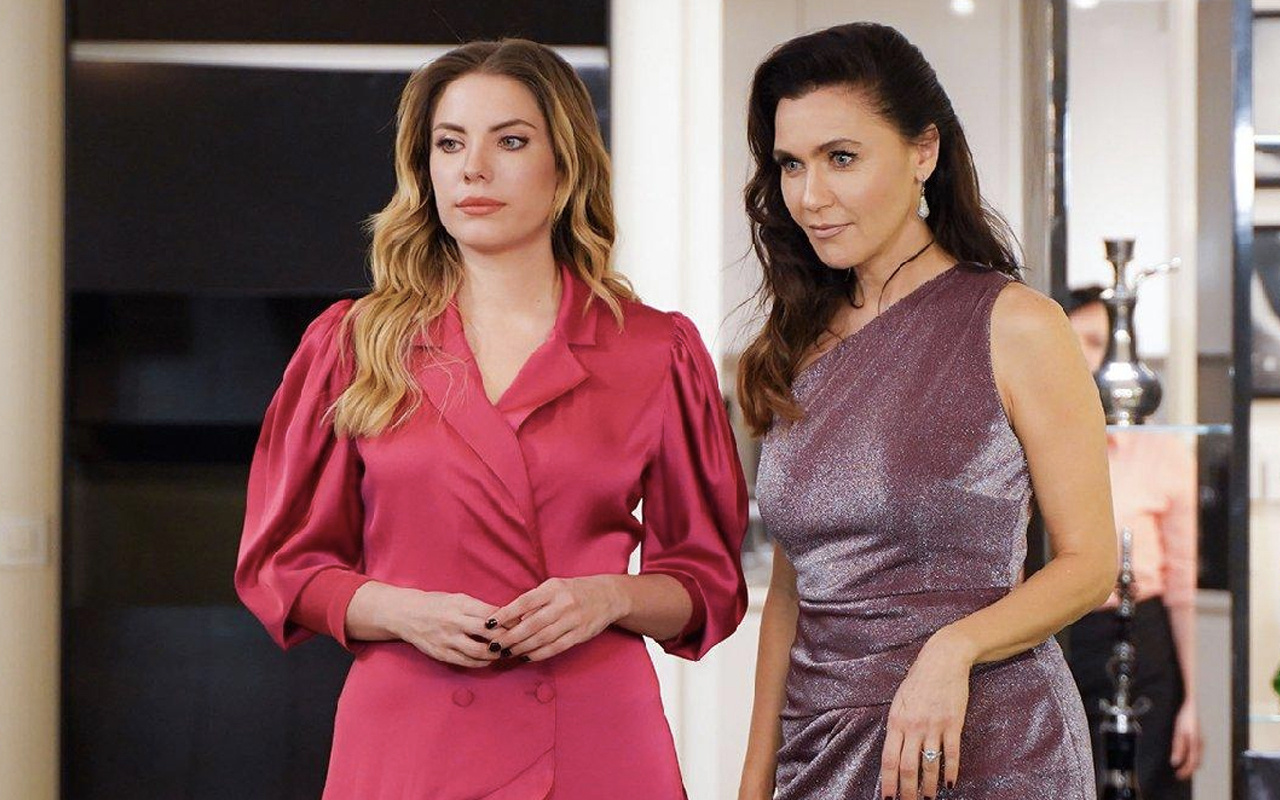 FOX'ta görülmemiş skandal başrol oyuncusu başka diziye gitti!