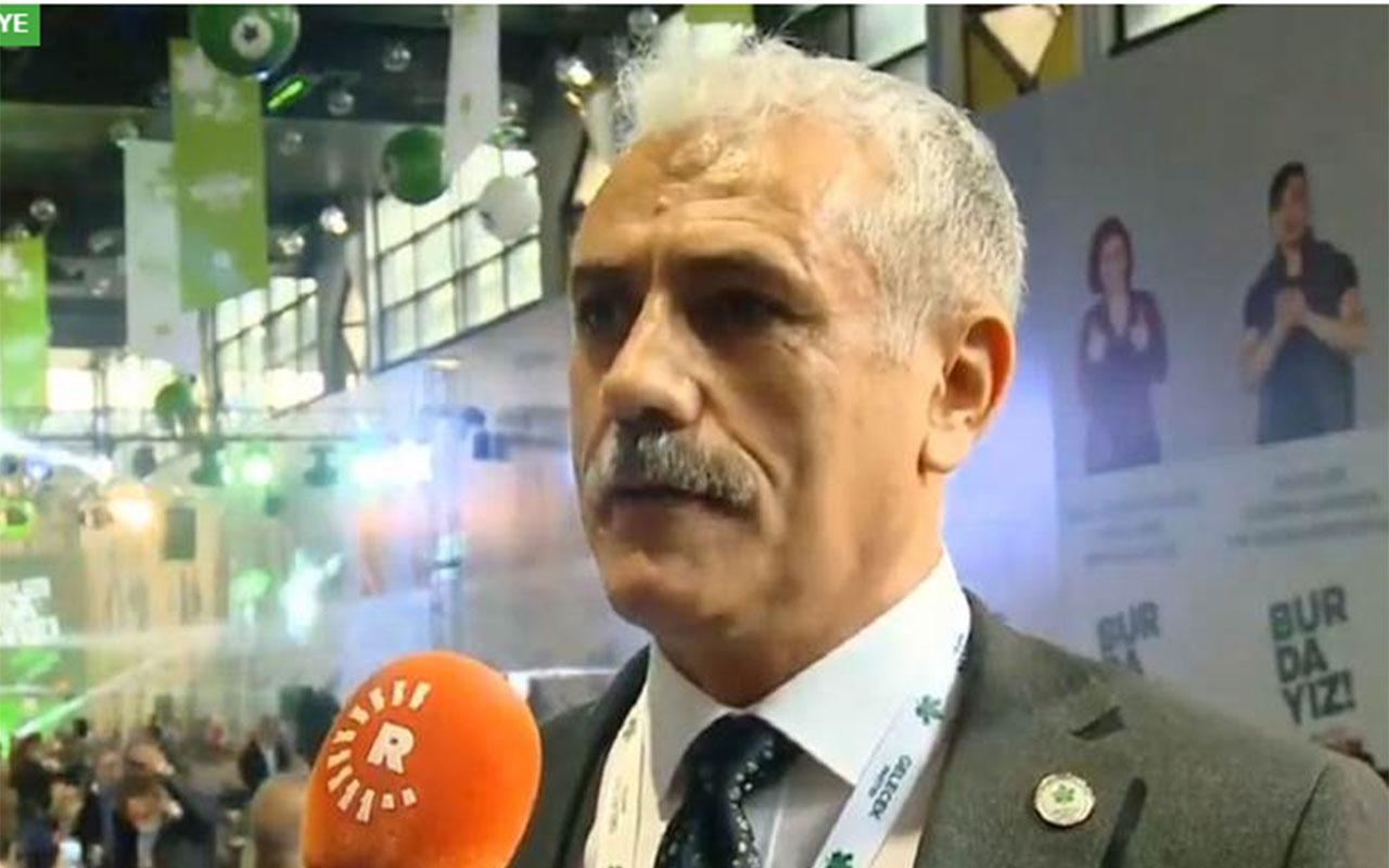Gelecek Partisi'nden skandal açıklama! 'Kürtler için Mesud Barzani ne ise Abdullah Öcalan da odur'