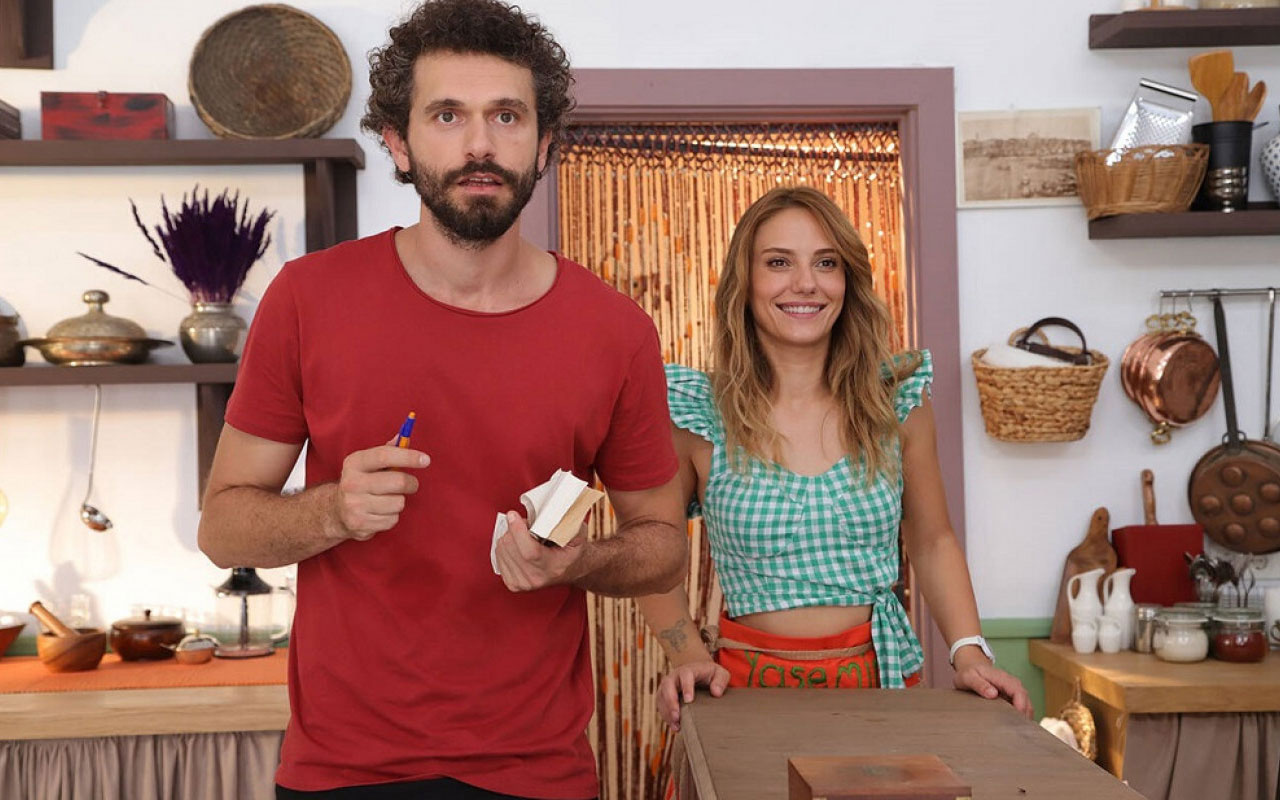 Çatı Katı Aşk'ın yıldızı Nilay Deniz ve Erçin Karabulut'un 3 yıllık evliliğinde mutsuz son
