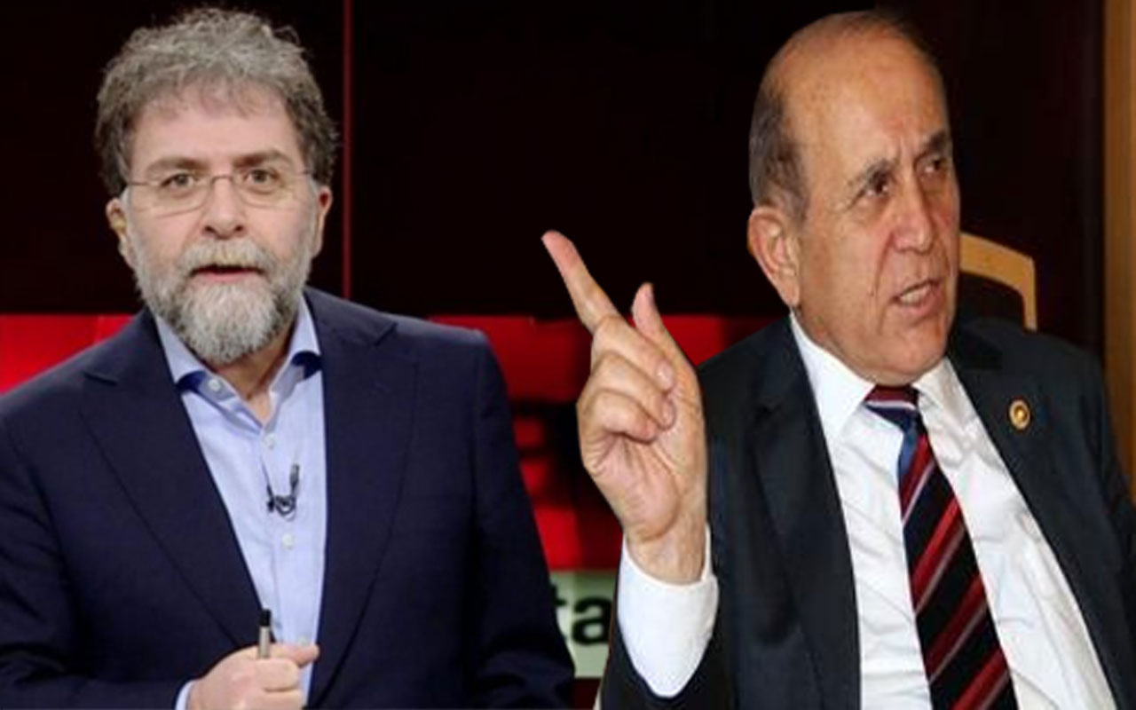 Ahmet Hakan Burhan Kuzu'yu yazdı: Bir şey talep edildiğinde anında sağa sola telefon açardı