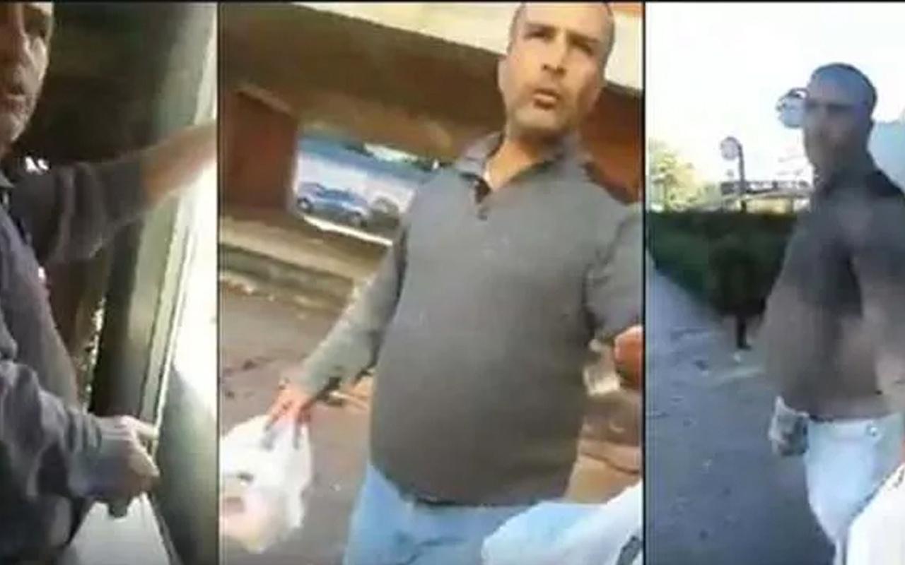 İzmir'de deprem yardımlarını satmaya çalışan şahıs tutuklandı