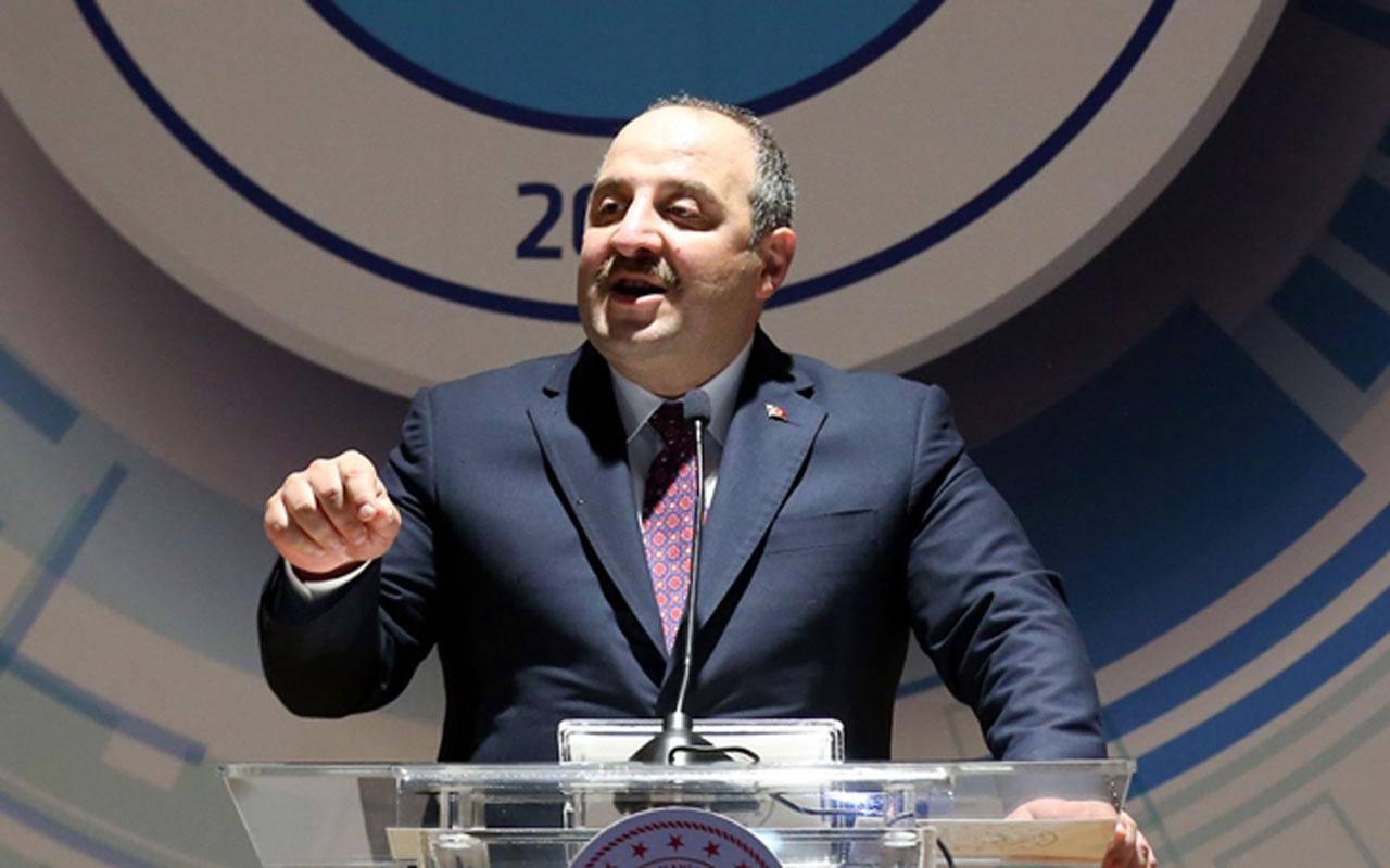 Bakan Mustafa Varank açıkladı: Şubat 2018'den beri en yüksek düzeyde