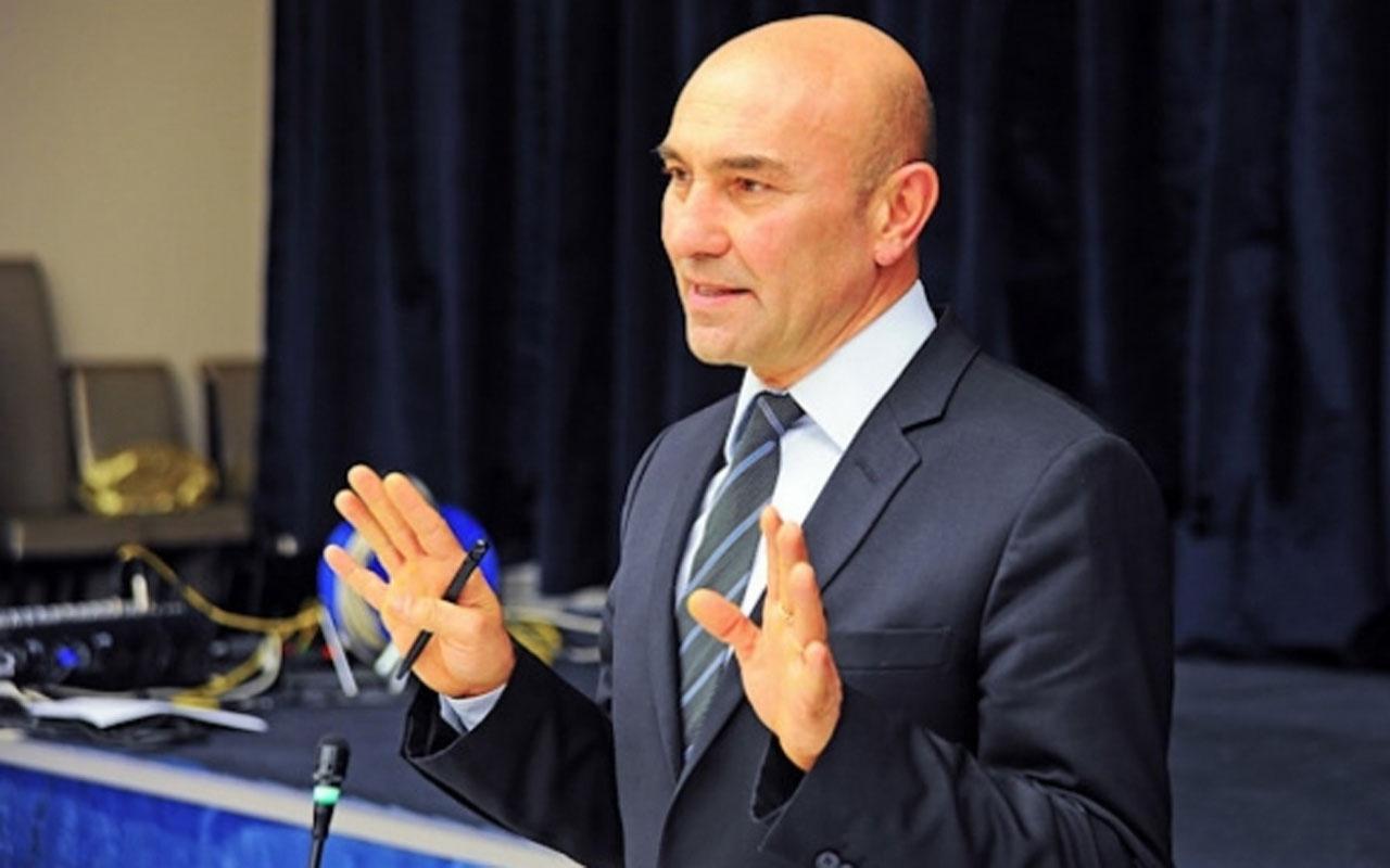 İzmir'de yeni tedbirleri Tunç Soyer açıkladı! Hepsi kapatılıyor