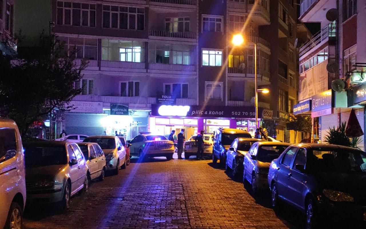 İstanbul'da Özbek kadını evde rehin alıp tecavüz ettiler! Evi polis bastı