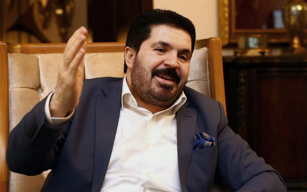 Ağrı Belediye Başkanı Savcı Sayan'dan Ermenistan'ı çıldırtacak proje