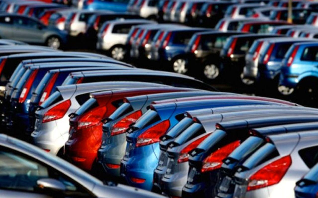 Otomobil alacaklar dikkat! Sıfır kilometre araçlarda ekspertiz uyarısı