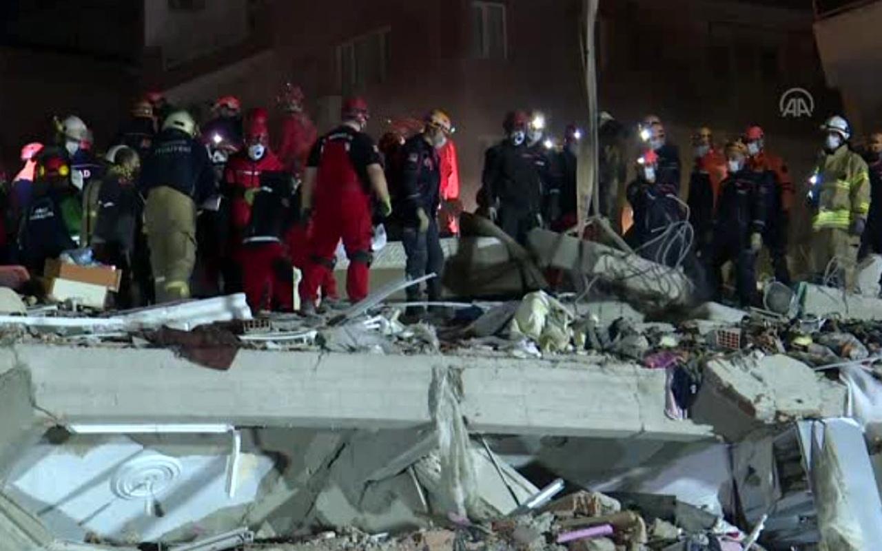 Uzman isimden İzmir için korkutan uyarı: Ana artçı daha gerçekleşmedi, evlere girmeyin