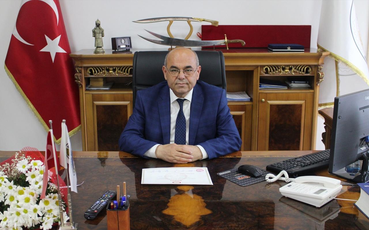 Serinhisar Belediye Başkanı Hüseyin Gemi koronavirüse yakalandı