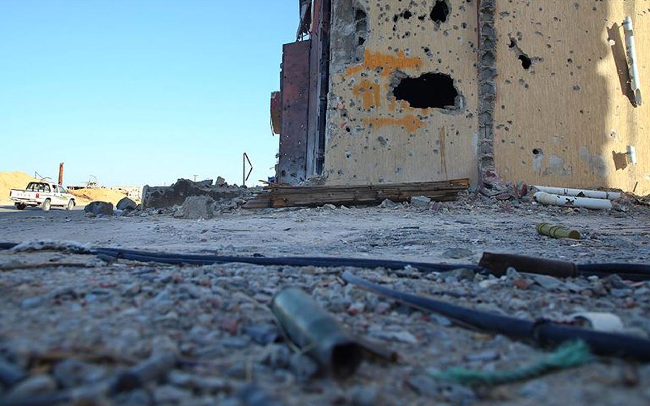 Libya'da ateşkes sonrası ilerleme mekanizmaları çalışmaları başlatılıyor