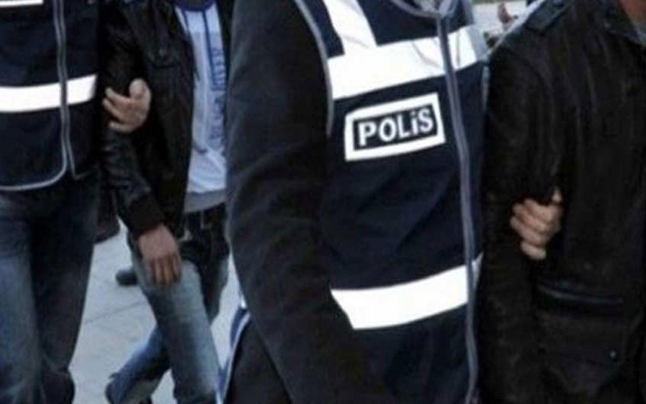 Yunanistan'a kaçarken yakalandı! FETÖ şüphelisi eski komiser tutuklandı