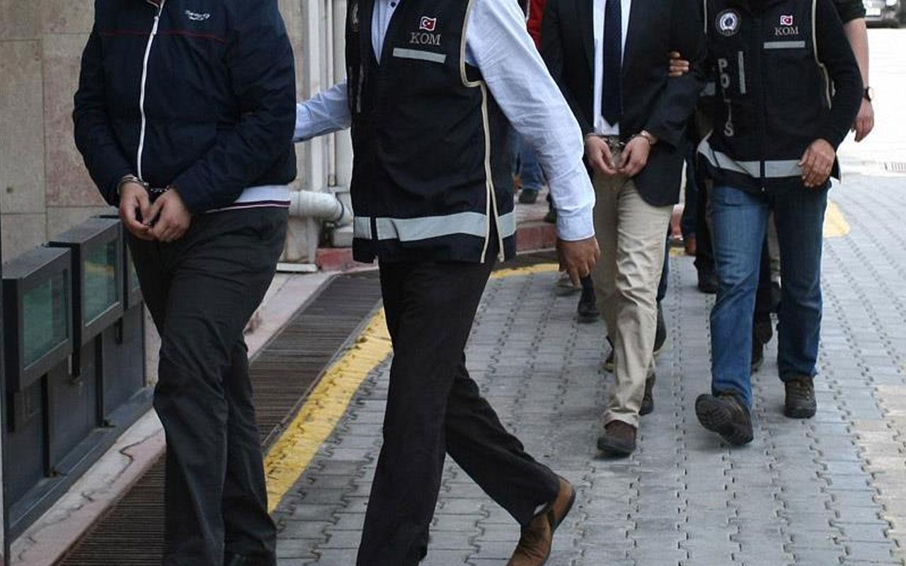 Adana merkezli DEAŞ operasyonu: 19 şüpheli gözaltında
