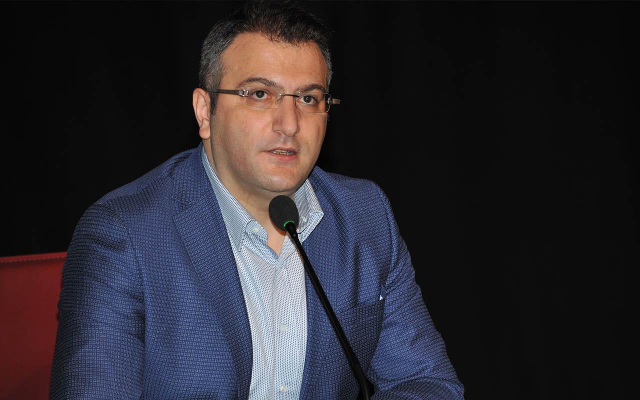 Gazeteci Cem Küçük'ün koronavirüs testi pozitif çıktı
