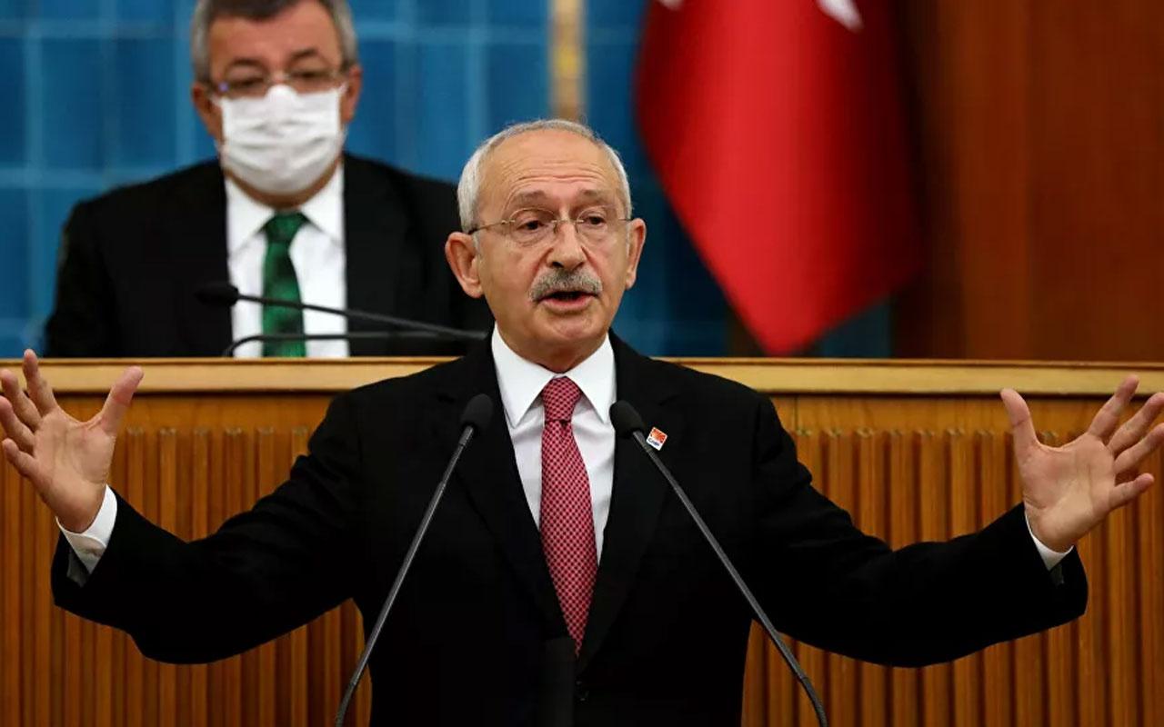 Kemal Kılıçdaroğlu coştu! Bilim Kurulu üyelerinin hiçbirinin bilimle alakası yok
