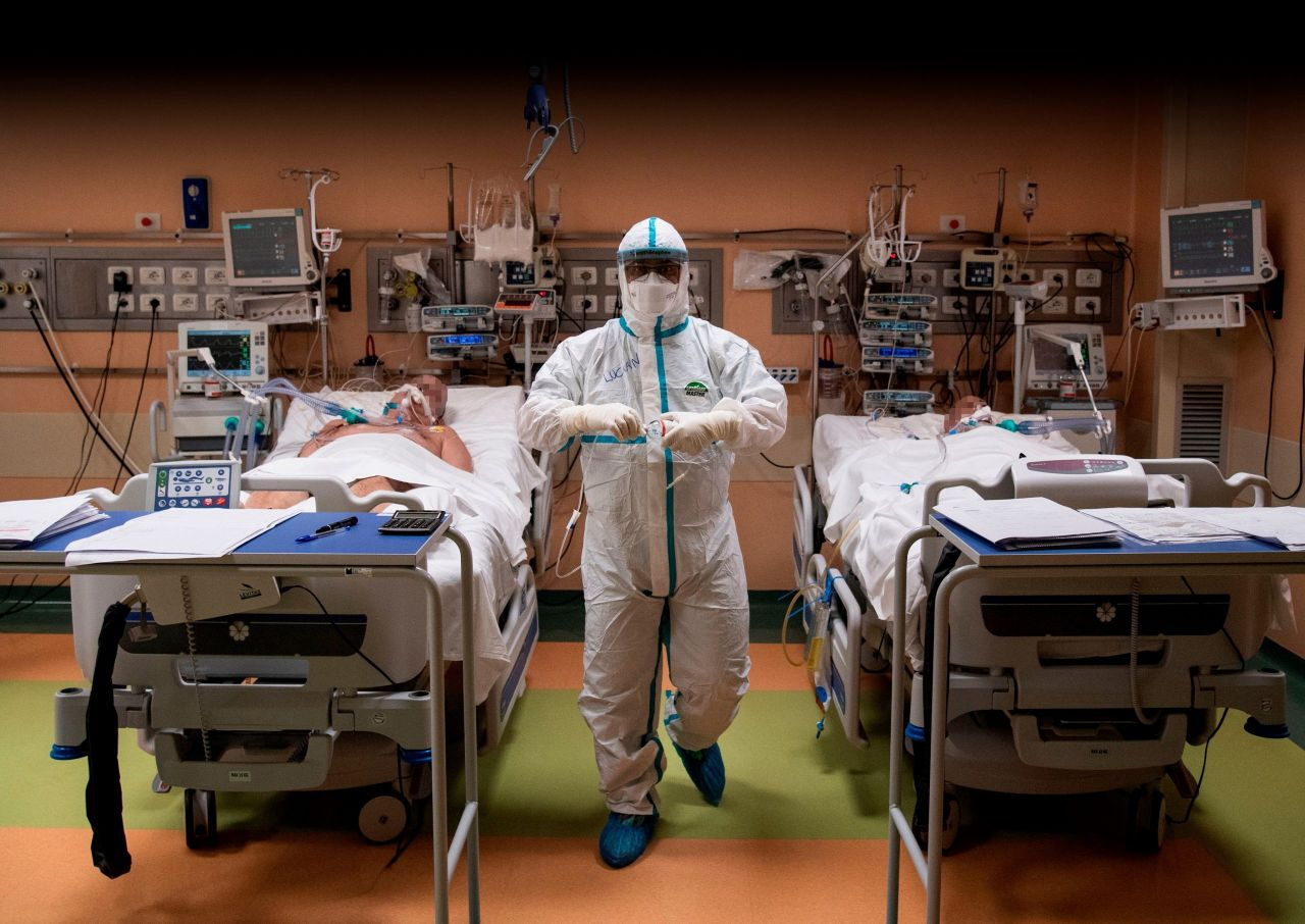 Koronavirüs zengin ülkelerde 5 kat daha fazla öldürüyor! İşte sebebi
