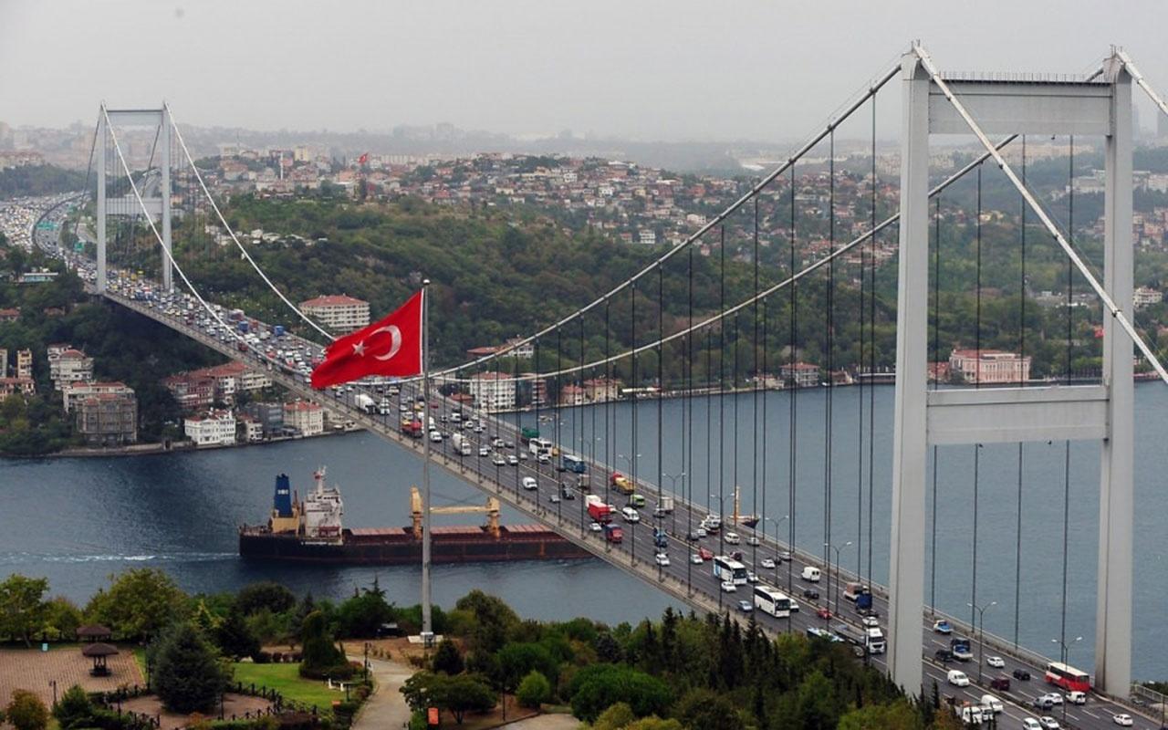 Fatih Sultan Mehmet ve 15 Temmuz Şehitler köprü ücretlerine yüzde 100 zam iddiası!