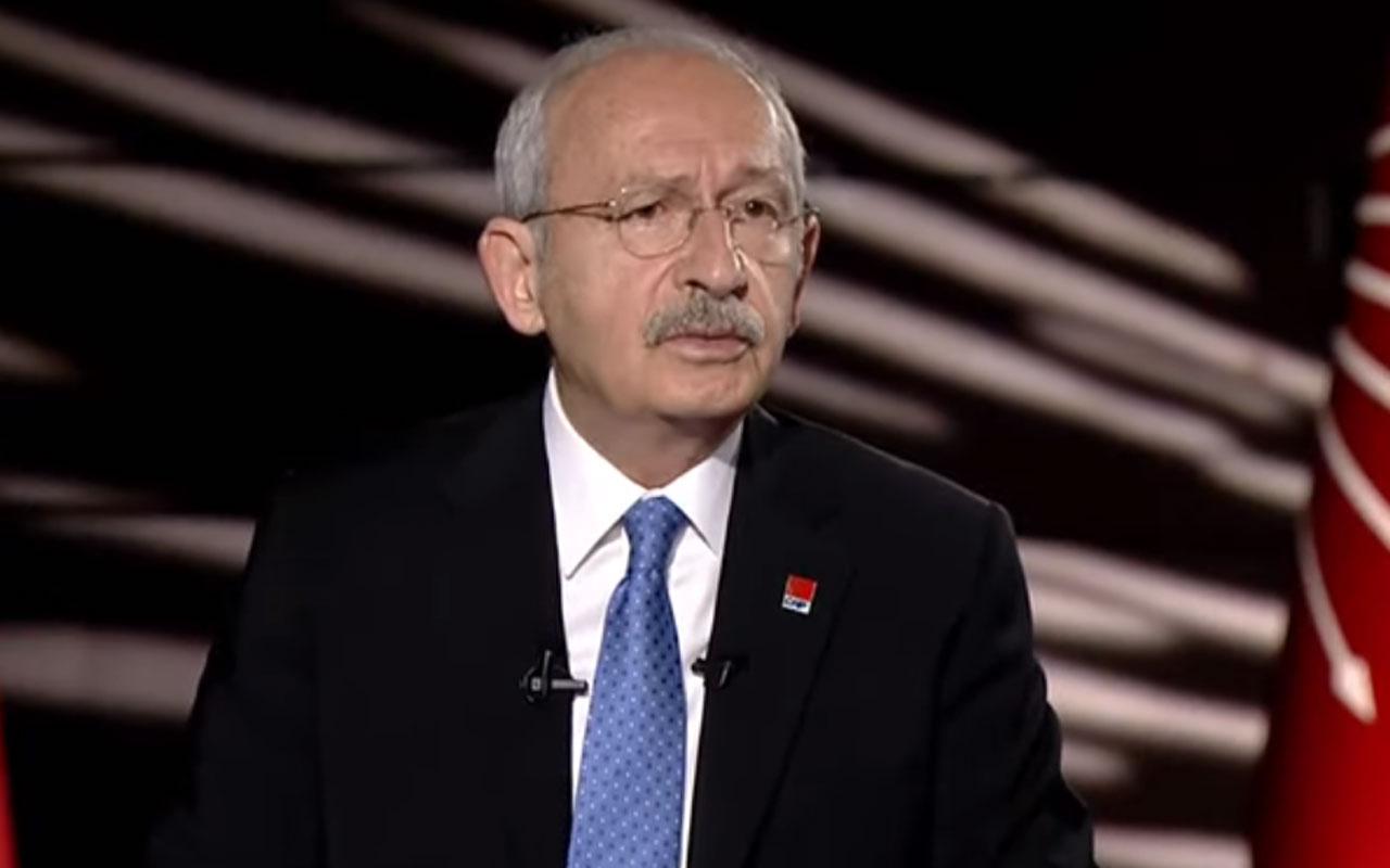 Kemal Kılıçdaroğlu'ndan İYİ Parti açıklaması