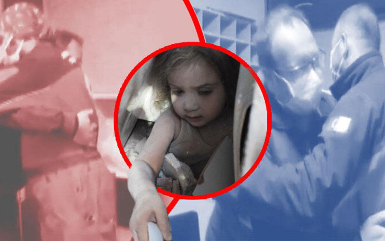 Ayda Bebeğin babasından yürek yakan sözler! 20 dakika önce telefonla konuştum