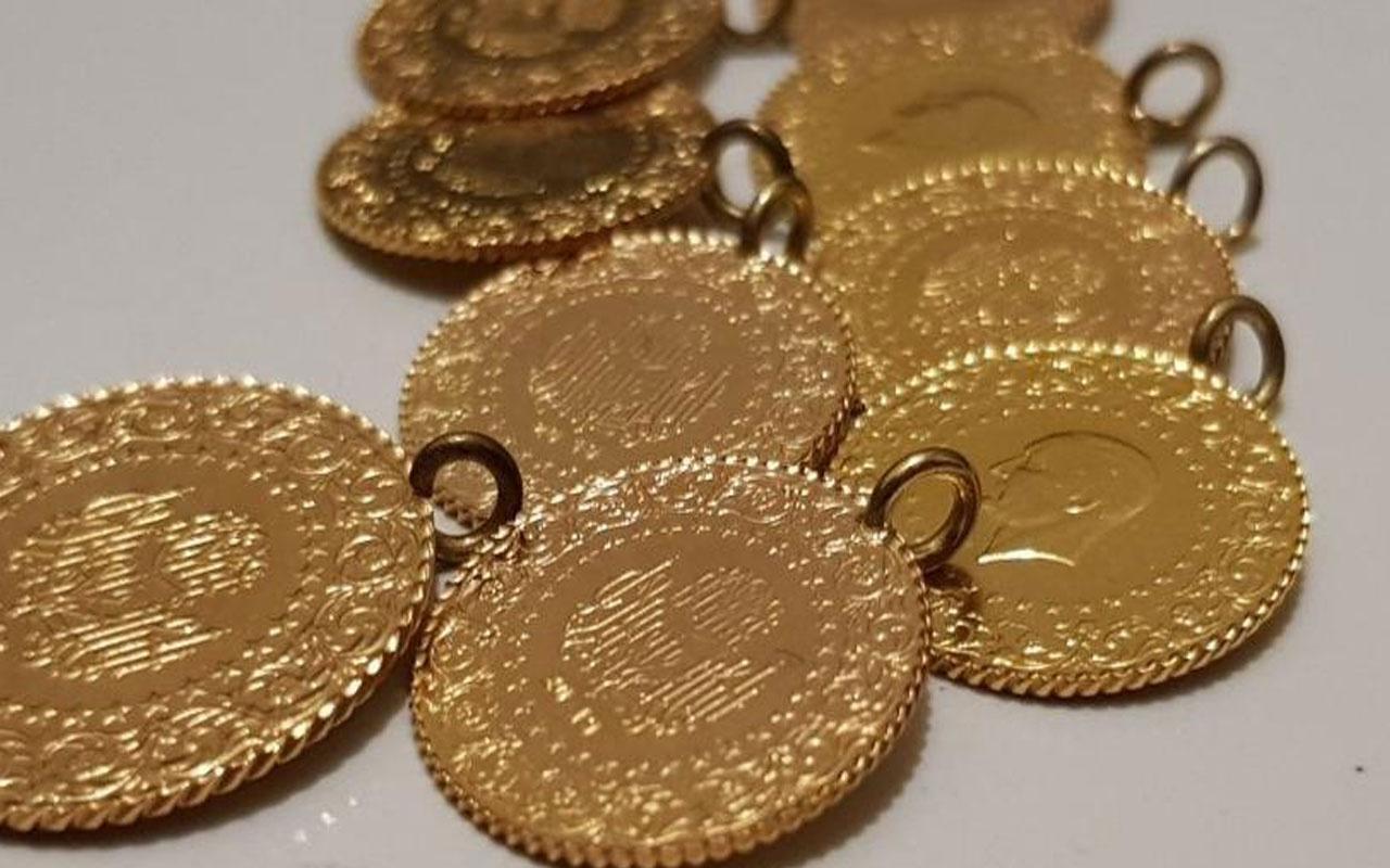 4 Kasım 2020 altın fiyatlarında son durum! Gram altın 516 lira seviyelerinde