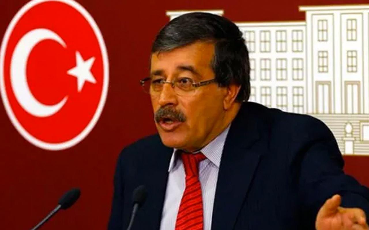 Eski HDP milletvekili İbrahim Binici, Kobani soruşturmasında tutuklandı