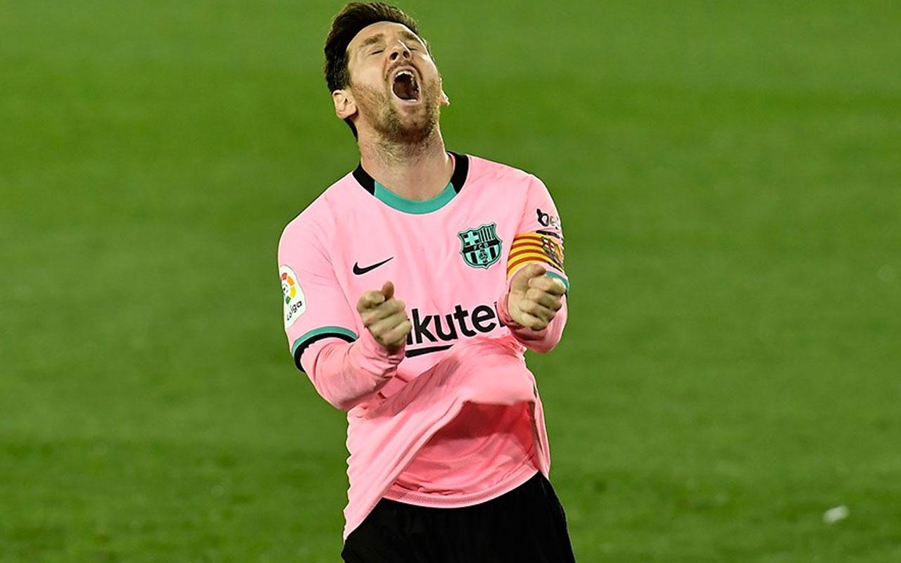 Lionel Messi, ABD yolcusu! Lüks daire bile aldı