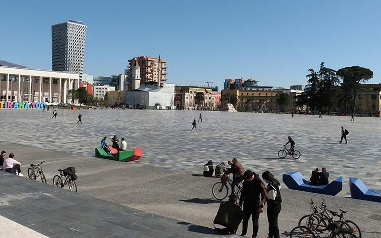 Bulgaristan'da vakalar patladı! İlk kez bu rakamı aştı