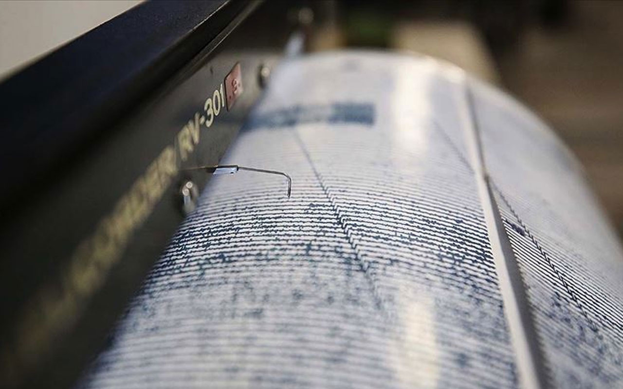 ABD'de çok şiddetli deprem! 8.2'lik depremin ardından tsunami uyarısı yapıldı