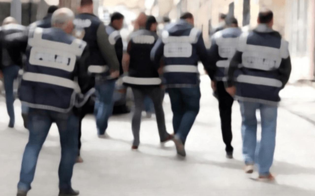 İstanbul merkezli kritik FETÖ operasyonu: Çok sayıda gözaltı var