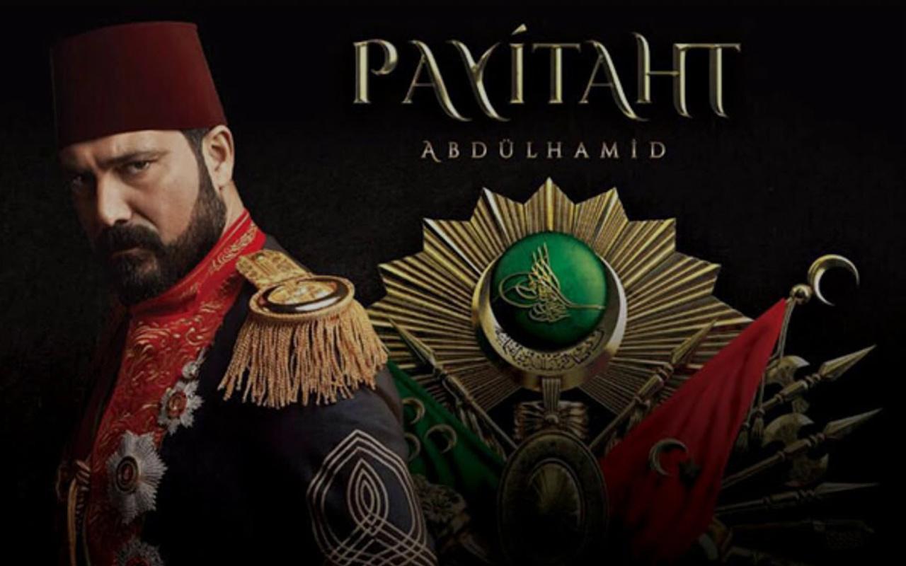 TRT 1 Payitaht Abdülhamid'e sürpriz oyuncu dahil oldu ekranların özlenen ismiydi