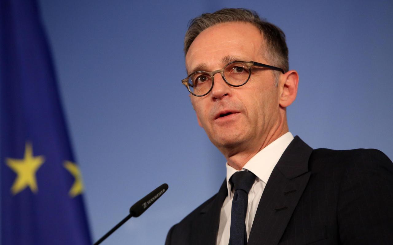 Almanya Dışişleri Bakanı Heiko Maas'tan Türkiye'ye İstanbul Sözleşmesi tepkisi