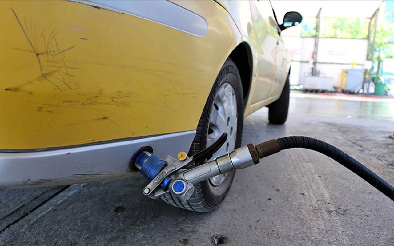 LPG'li araçların AVM kapalı otoparklarına girebilmesi için gerekli şartlar belli oldu
