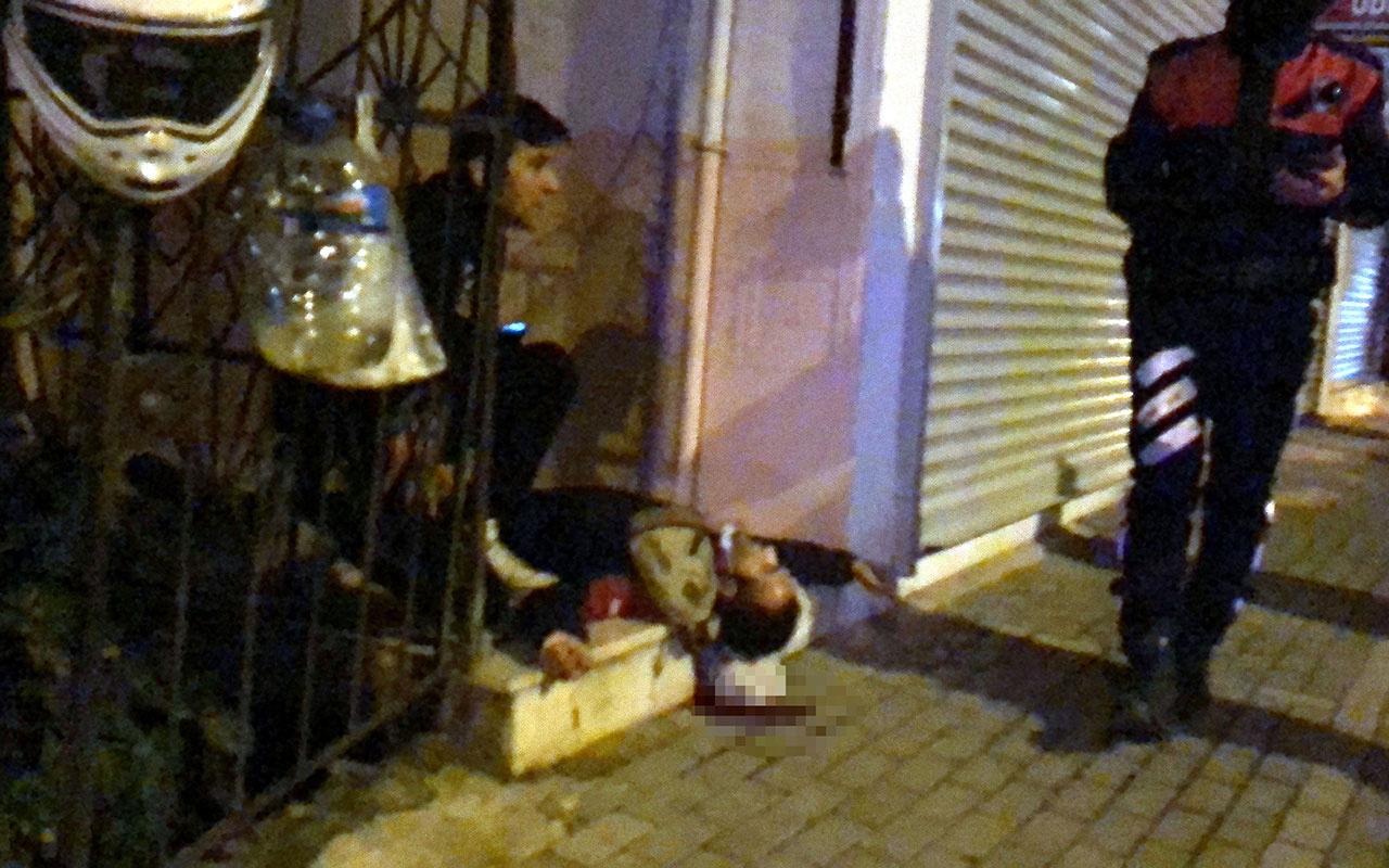 İstanbul Avcılar'da vurulan Uygur Türkü ile ilgili casusluk iddiası! Çin tehdit ediyormuş