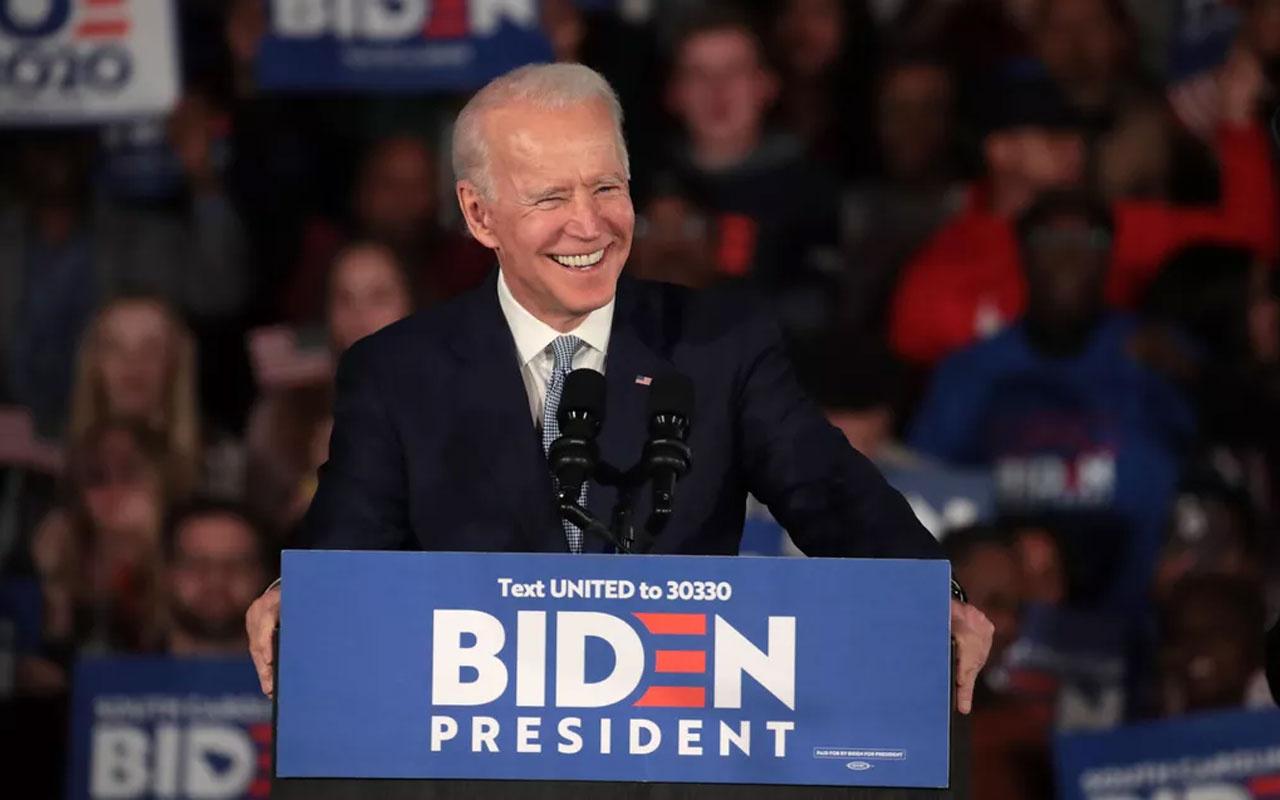 Joe Biden oy oranıyla Amerikan tarihine geçti