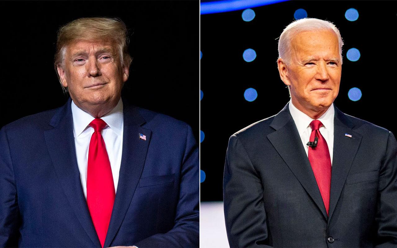 ABD seçim sonuçları! Biden mi Trump mı? Kritik saatler