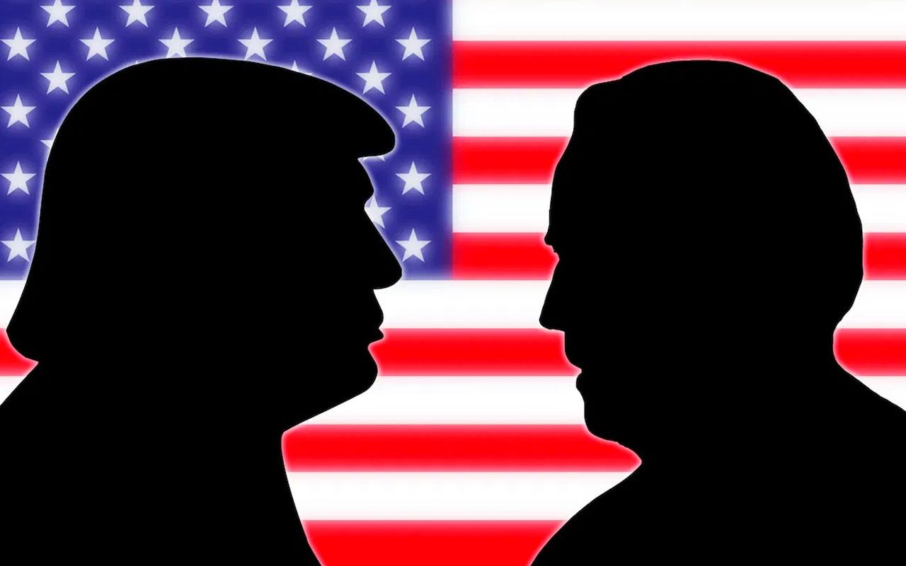 ABD seçimi son durum! Amerika'da kim kazandı Joe Biden ve Donald Trump'ın oyu