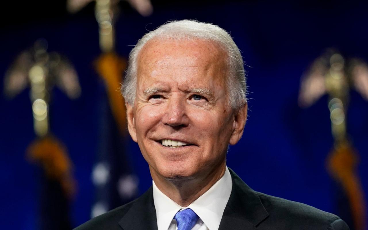 Kongre  onayladı Joe Biden ABD'nin resmi başkanı oldu! Sivil darbe girişimi tutmadı