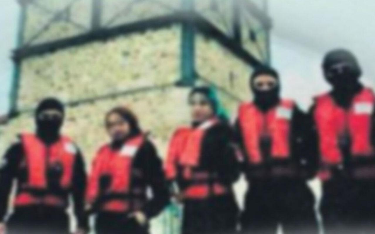 Dayanışma derneğinde skandal! Geceleri çadırda kızlara cinsel saldırı iddiası