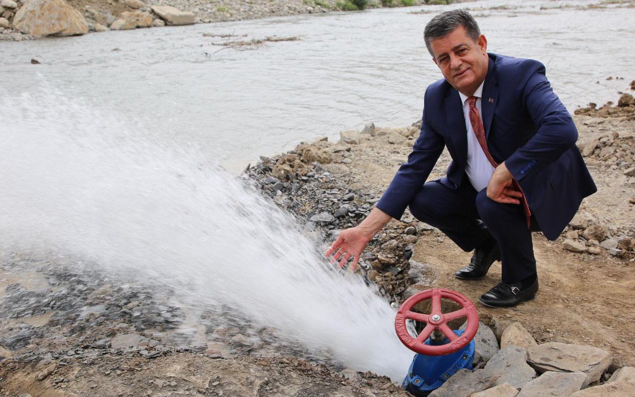Şırnak Belediye Başkanı koronavirüse yakalanmıştı! Son durumunu açıkladı