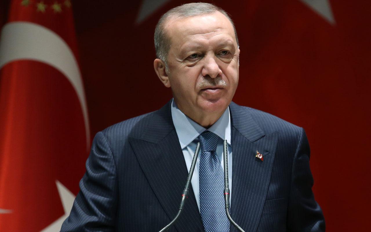Cumhurbaşkanı Erdoğan: Bir ay içinde konutların yapımına başlayacağız
